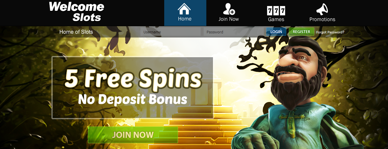 Free slot machines free spins no download