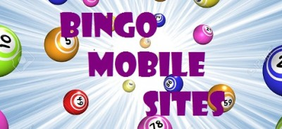 Bingo Mobile Sites