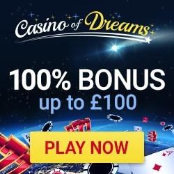 Casinoofdreams